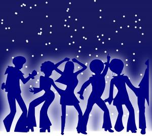 disco-dancers